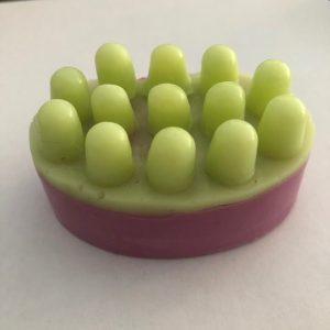 Savon de massage - Melon d'eau