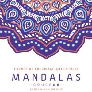 Mandalas Douceur