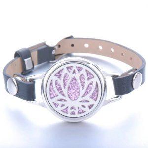 Bracelets diffuseurs - Aromathérapie